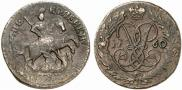 2 копейки 1760 года