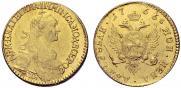 2 рубля 1766 года