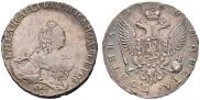 Полтина 1760 года