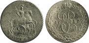 1 копейка 1787 года