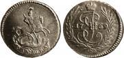 Полушка 1769 года
