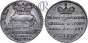 Token Coin 1724 year