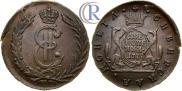 2 копейки 1779 года