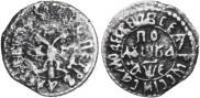 Polushka 1705 year