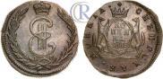 1 копейка 1776 года