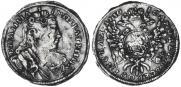 1 червонец 1730 года