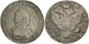 Polupoltinnik 1783 year