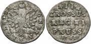 2 гроша 1761 года