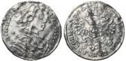 1 ducat 1712 year