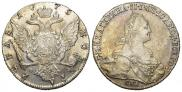 1 rouble 1775 year