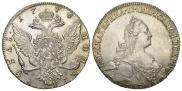 1 рубль 1776 года