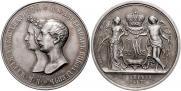 Медаль 1841 года