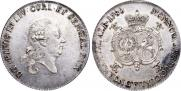 Талер 1780 года