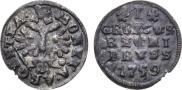 1 грош 1759 года