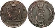 1 копейка 1774 года
