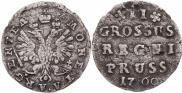 2 гроша 1760 года