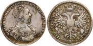 Poltina 1727 year