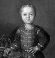 Ivan VI Antonovich