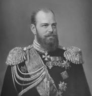Alexander III
