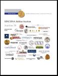 Sincona AG, каталог лотов, результаты торгов
