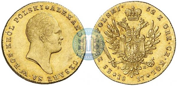 Тип 1817-1819