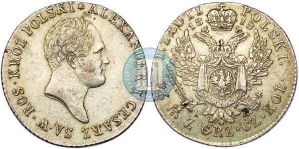 1818-1819 type.