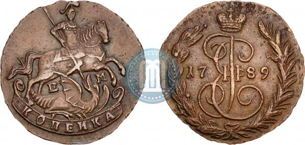 Медные монеты екатерины 2 фото исторические монеты россии