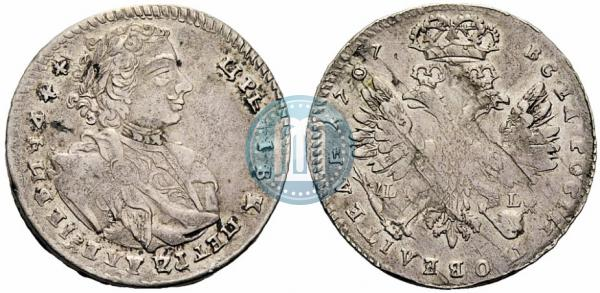 Тинф 1707 года, IL-L
