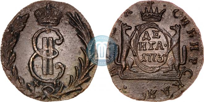 Denga 1773 year