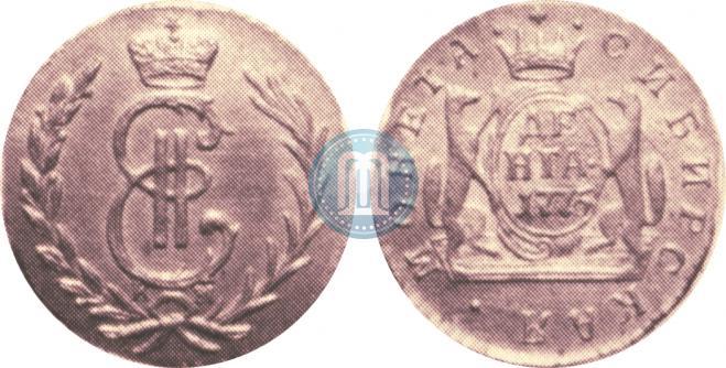 Denga 1775 year